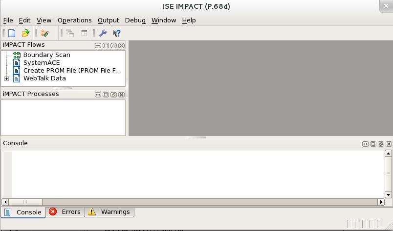 Learn Digilentinc | Program FPGA using Xilinx® iMPACT™